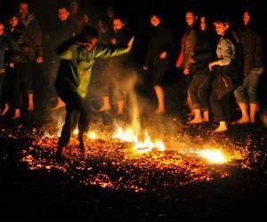 firewalking 3