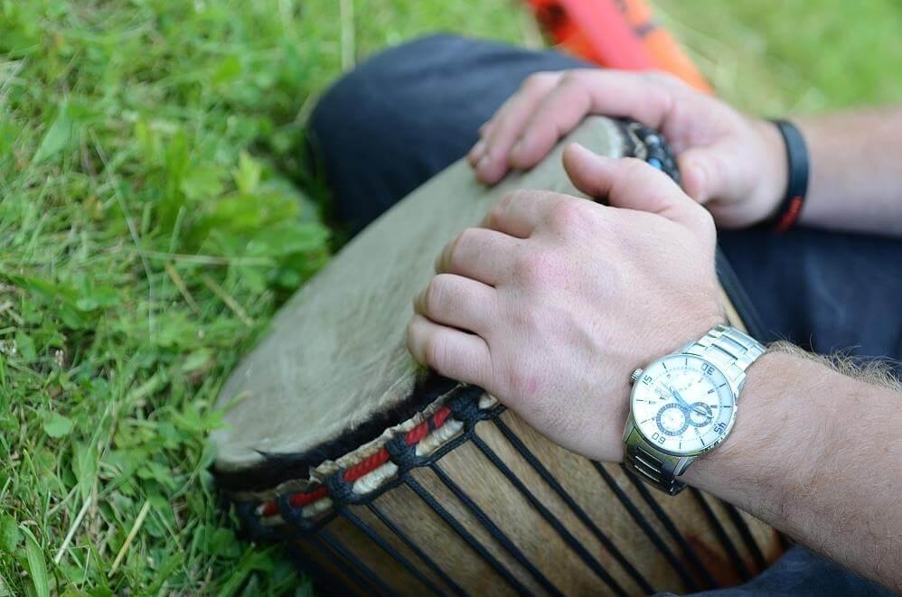 Drumming EN2