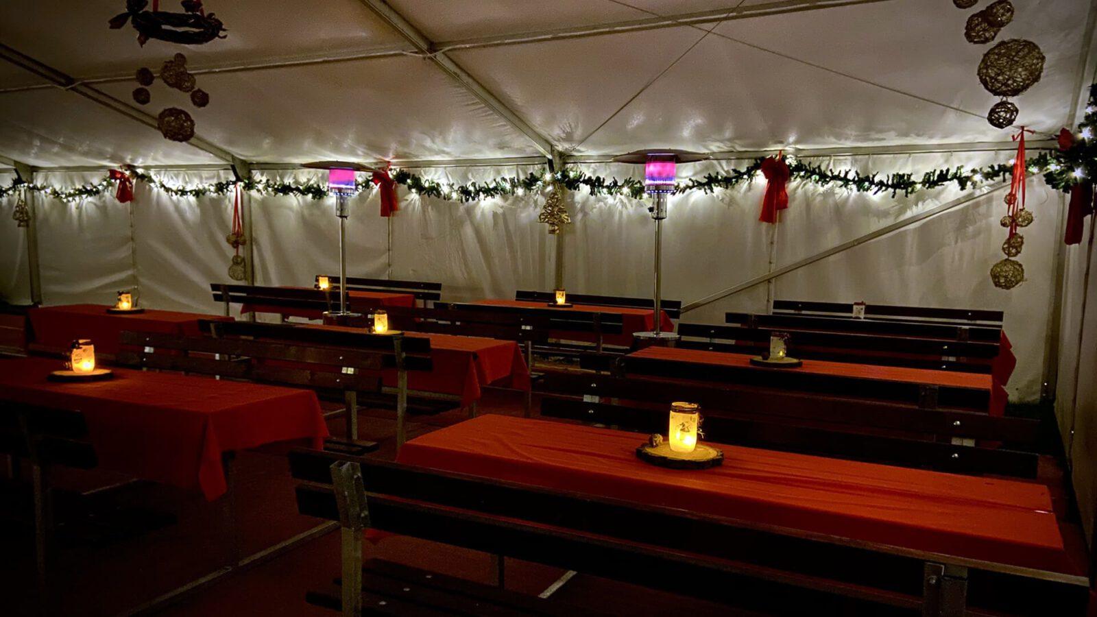 Vánoční večírek 2
